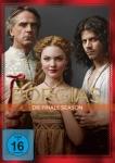 Die Borgias - Season 3 (4 Discs, Multibox)