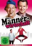Männerwirtschaft - Season 4 (4 Discs, Multibox)