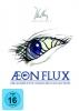 Aeon Flux - Die komplette animated Collection (3 Discs, Multibox)