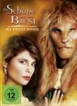Die Schöne und das Biest (1987) - Season 2 (6 Discs)