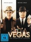 Vegas (2012) - Die komplette Serie (5 Discs)