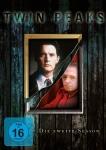 Twin Peaks - Season 2 (6 Discs, Multibox)