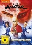 Avatar - Der Herr der Elemente - Das komplette Buch 1: Wasser (5 Discs, Multibox)