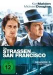 Die Straßen von San Francisco - Season 2 (6 Discs, Multibox)