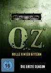 Oz - Hölle hinter Gittern - Season 1 (2 Discs)