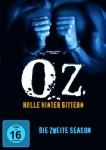 Oz - Hölle hinter Gittern - Season 2 (3 Discs)