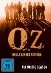 Oz - Hölle hinter Gittern - Season 3 (3 Discs)