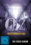 Oz - Hölle hinter Gittern - Season 4 (6 Discs)