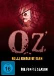 Oz - Hölle hinter Gittern - Season 5 (3 Discs)