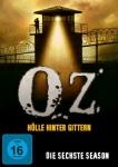 Oz - Hölle hinter Gittern - Season 6 (3 Discs)