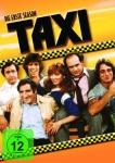 Taxi - Season 1 (4 Discs, Multibox)