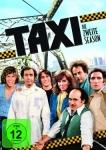Taxi - Season 2 (3 Discs, Multibox)