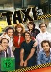 Taxi - Season 3 (4 Discs, Multibox)