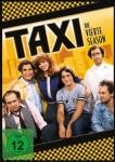 Taxi - Season 4 (3 Discs, Multibox)