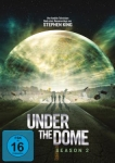 Under The Dome - Season 2 (4 Discs, Multibox)