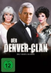 Der Denver-Clan - Season 4 (7 Discs, Multibox)