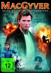 MacGyver - Season 2 (6 Discs, Multibox)