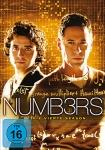 Numb3rs - Season 4 (5 Discs)