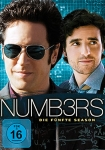 Numb3rs - Season 5 (6 Discs)