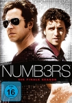 Numb3rs - Season 6 (4 Discs)