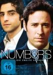 Numb3rs - Season 2 (6 Discs, Multibox)