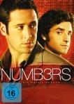 Numb3rs - Season 3 (6 Discs, Multibox)