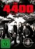 The 4400 - Die Rückkehrer, Season 4 (4 Discs, Multibox)