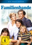 Familienbande - Season 1 (4 Discs, Multibox)