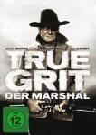 True Grit - Der Marshal (1969, Repack)
