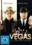 Vegas (2012) - Die komplette Serie (5 Discs, Multibox)