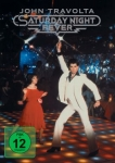 Saturday Night Fever (Amaray)