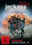 Jackass 1 - The Movie