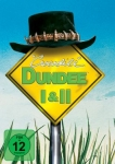 Crocodile-Dundee-Box (Doppel-Amaray)