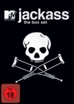 Jackass - The Box Set - Vol. 1-3 (4 Discs)