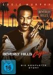 Beverly Hills Cop 1-3 - Die komplette Story (3 Discs)