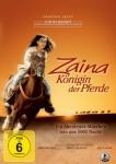 Zaina - Königin der Pferde