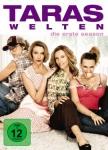 Taras Welten - Season 1 (3 Discs)