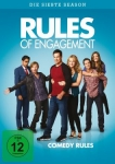 Rules of Engagement - Season 7 (2 Discs)