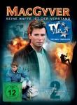 MacGyver - Season 2 (6 Discs)
