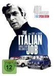 The Italian Job - Charlie staubt Millionen ab (Anniversary Edition, 2 Discs)