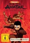 Avatar - Der Herr der Elemente, Buch 3: Feuer (Vol. 1)