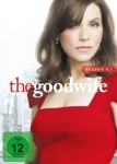 The Good Wife - Season 5.1 (3 Discs)