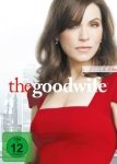 The Good Wife - Season 5.2 (3 Discs)