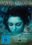 Twin Peaks - Season 1 (4 Discs, Multibox)