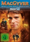 MacGyver - Season 1, Vol. 2 (3 Discs, Multibox)