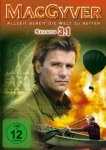 MacGyver - Season 3, Vol. 1 (2 Discs, Multibox)