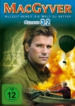 MacGyver - Season 3, Vol. 2 (3 Discs, Multibox)