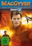 MacGyver - Season 4, Vol. 2 (3 Discs, Multibox)