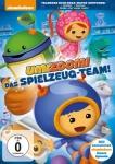 Team Umizoomi: Das Spielzeug-Team!