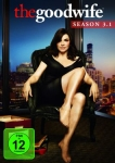 The Good Wife - Season 3.1 (3 Discs, Multibox)